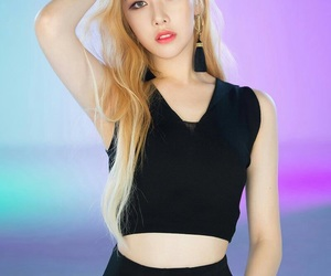 kpop, euijin, and sonamoo image