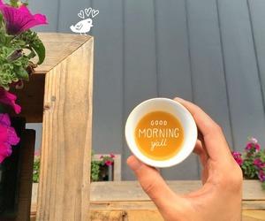 coffee, ﻗﻬﻮﻩ, and goodmorning image