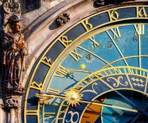 awesome, clock, and czech republic image
