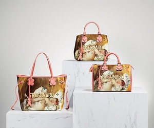 bags, purse, and louisvuitton image