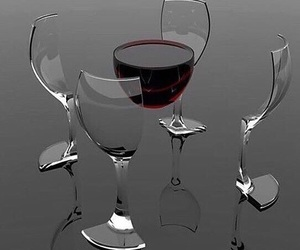 wine and glass image