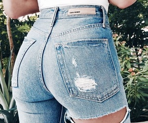 beautiful, details, and jeans image
