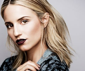 dianna agron, glee, and quinn fabray image
