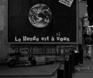 la haine, world, and black and white image