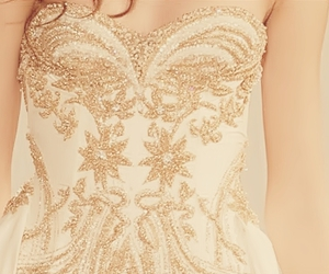 bodice, details, and sparkle image