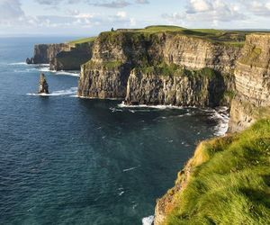 ireland, cliffs of moher, and 🇮🇪 image