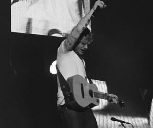 ed sheeran and x image