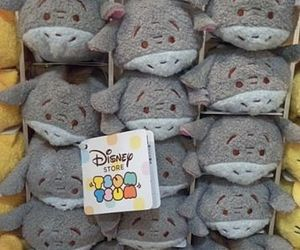 disney, tsum tsum, and eeyore image