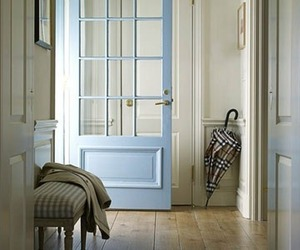 entry hall, home decor, and farmhouse style image
