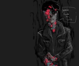 outlast, little pig, and apostle image