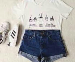 adidas, beautiful, and shorts image