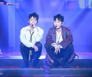 donghae, eunhyuk, and korea image