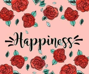 flowers, happines, and original image