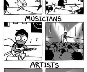 comic, funny, and lol image