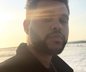 the weeknd, abel, and tumblr image