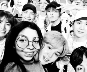 army, bts, and edit image