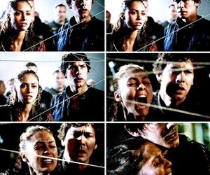 finn, serie, and the 100 image