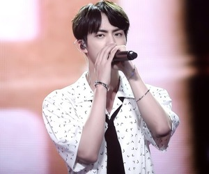 handsome, kpop, and jin image