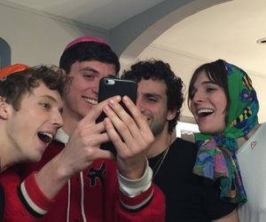 sivan, friends, and troye image