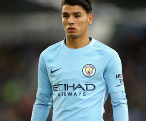 manchester city and brahim diaz image