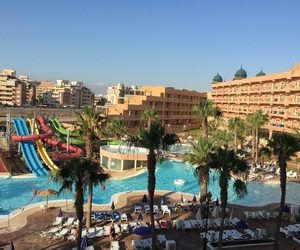 andalucia, playa, and hotel image