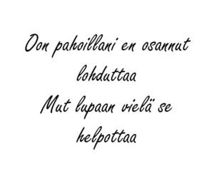 finland, Lyrics, and quotes image