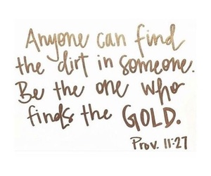gold, quotes, and bible image