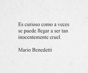 frases, quotes, and mario benedetti image