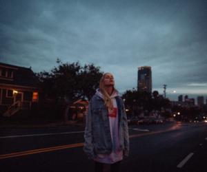 girl, alternative, and dark image