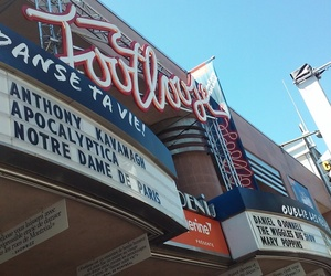 footloose and show image