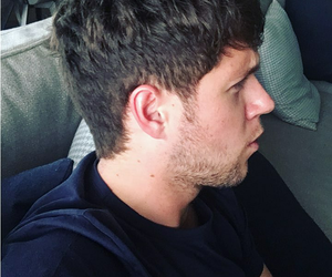 game, niall horan, and instagram image