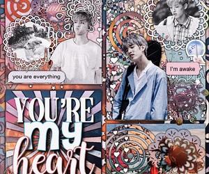 edit, Jae, and Seventeen image