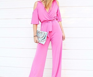 bag, perfect outfit, and blondie image