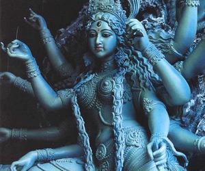 goddess and india image