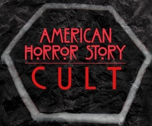 cult, ahs, and american horror story image
