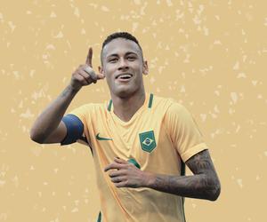 wallpaper, neymar jr, and lockscreen image