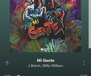 latina, letra, and lyric image