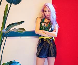 dancer, girls generation, and kpop image