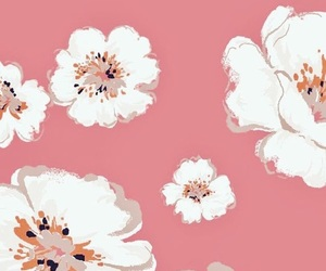 flowers, wallpaper, and wallpapers image