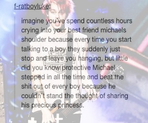 imagine, 5 seconds of summer, and imagines image