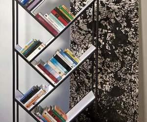 books, decor, and dz image