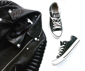 all star, converse, and alternative image