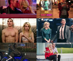 nerve, couple, and game image