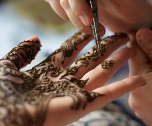 tatoo and hena image