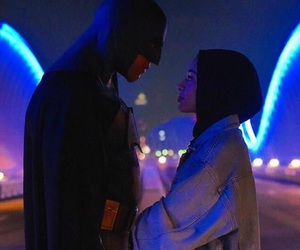 batman and hijab image