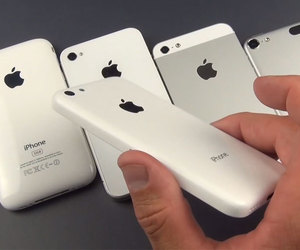 cool, white, and iphone5 image