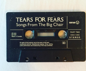 80s, music, and tears for fears image