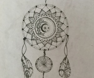 dreamcatcher, ideas, and quotes image