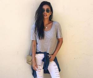 instagram and shay mitchell image