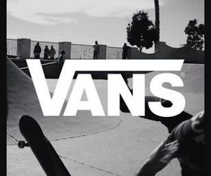 vans, wallpaper, and skate image